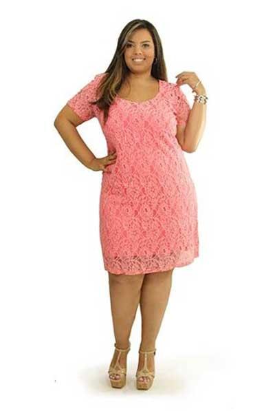 dicas de vestidos plus size