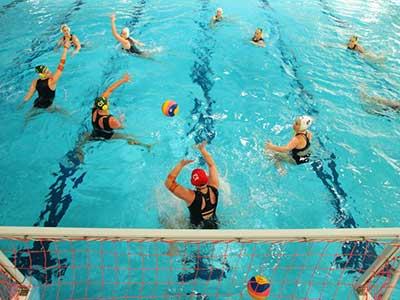 imagens de esportes aquáticos