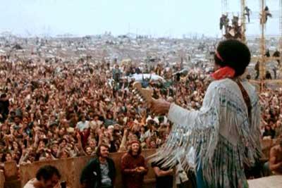 fotos do festival hippie