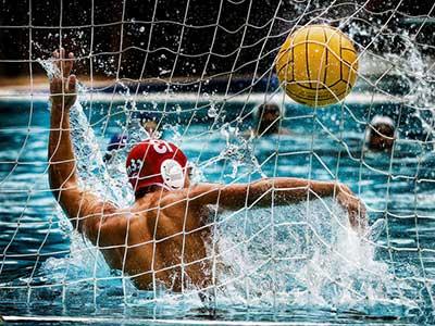 fotografia do esporte