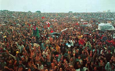 fotos do woodstock