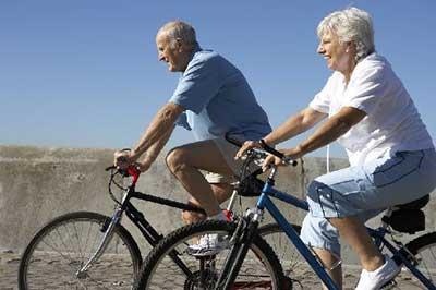 Benefícios dos Exercícios Físicos