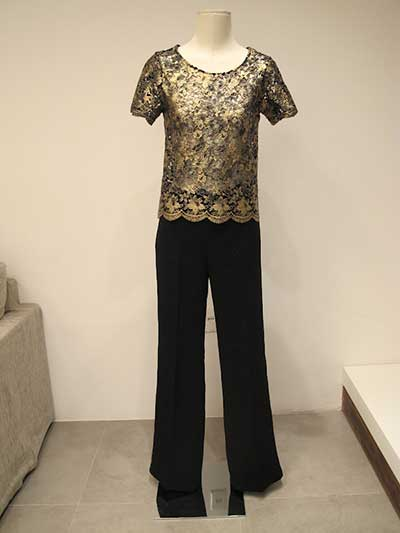 5 blusas de renda femininas da moda