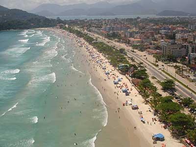 fotos do litoral