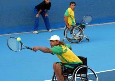indicações de esportes paraolimpicos