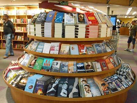 dicas de onde comprar livros