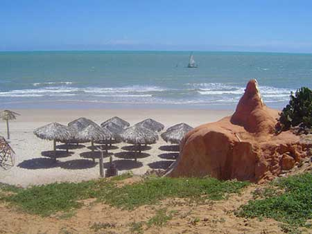 litoral cearense