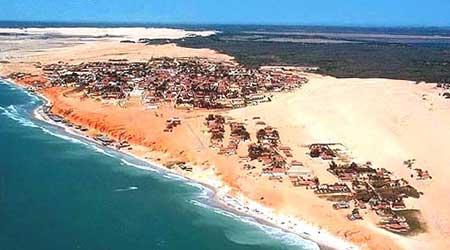 litoral do ceará