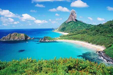 destino turístico brasileiro