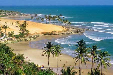 fotos do litoral cearense