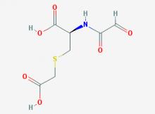 Glyoxyloyl Carbocysteine